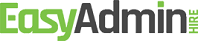 Easy Admin Ltd Logo